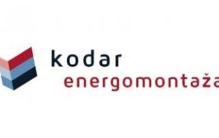 kodar energomontaža
